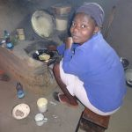 The Water Project: Mahira Community, Kusimba Spring -  Cooking
