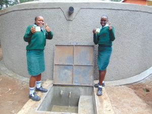 The Water Project:  Celebrations At The Water Point