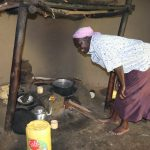 The Water Project: Mahira Community, Litinyi Spring -  Cooking