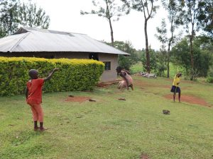 The Water Project:  Playing Jump Rope
