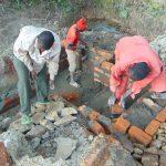 The Water Project: Bukhaywa Community, Ashikhanga Spring -  Busy Work Team