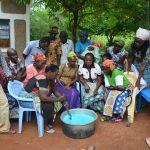 The Water Project: Katovya Community -  Soapmaking Exercise