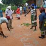 The Water Project: Kasekini Community -  Community Mapping