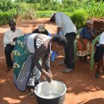 The Water Project: Kasekini Community -  Soapmaking Exercise
