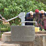 The Water Project: Kasekini Community A -  Dedication Final