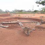 The Water Project: Murwana Primary School -  Foundation Progress