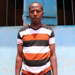 The Water Project: Lokomasama, Gbonkogbonko, Kankalay Primary School -  Suliaman Kamara