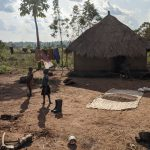 The Water Project: Alero B Community -  Collin Mugus Compound