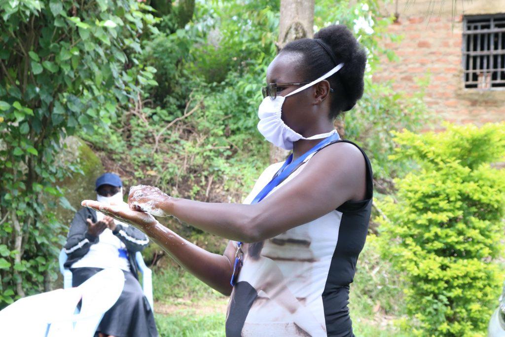 The Water Project : 10-covid19-kenya4575-proper-handwashing-illustration