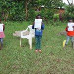 The Water Project: Irungu Community, Irungu Spring -  Kids Show Pamphlets