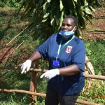 The Water Project: Emulembo Community, Gideon Spring -  Team Leader Emmah
