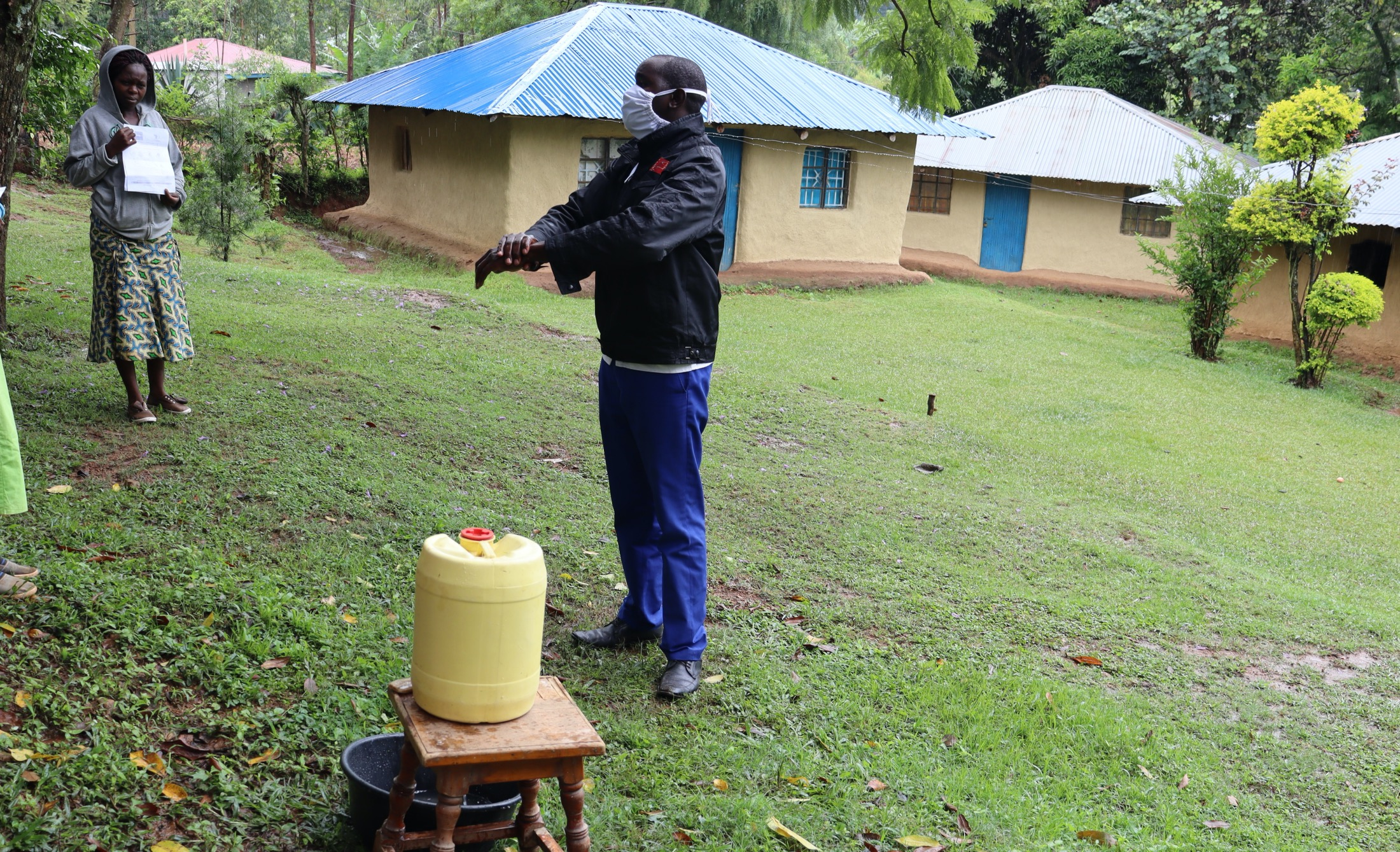 The Water Project : 2-covid19-kenya4438-handwashing-demonstration-1