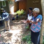 COVID-19 Prevention Training Update at Musiero Community, Litali Spring