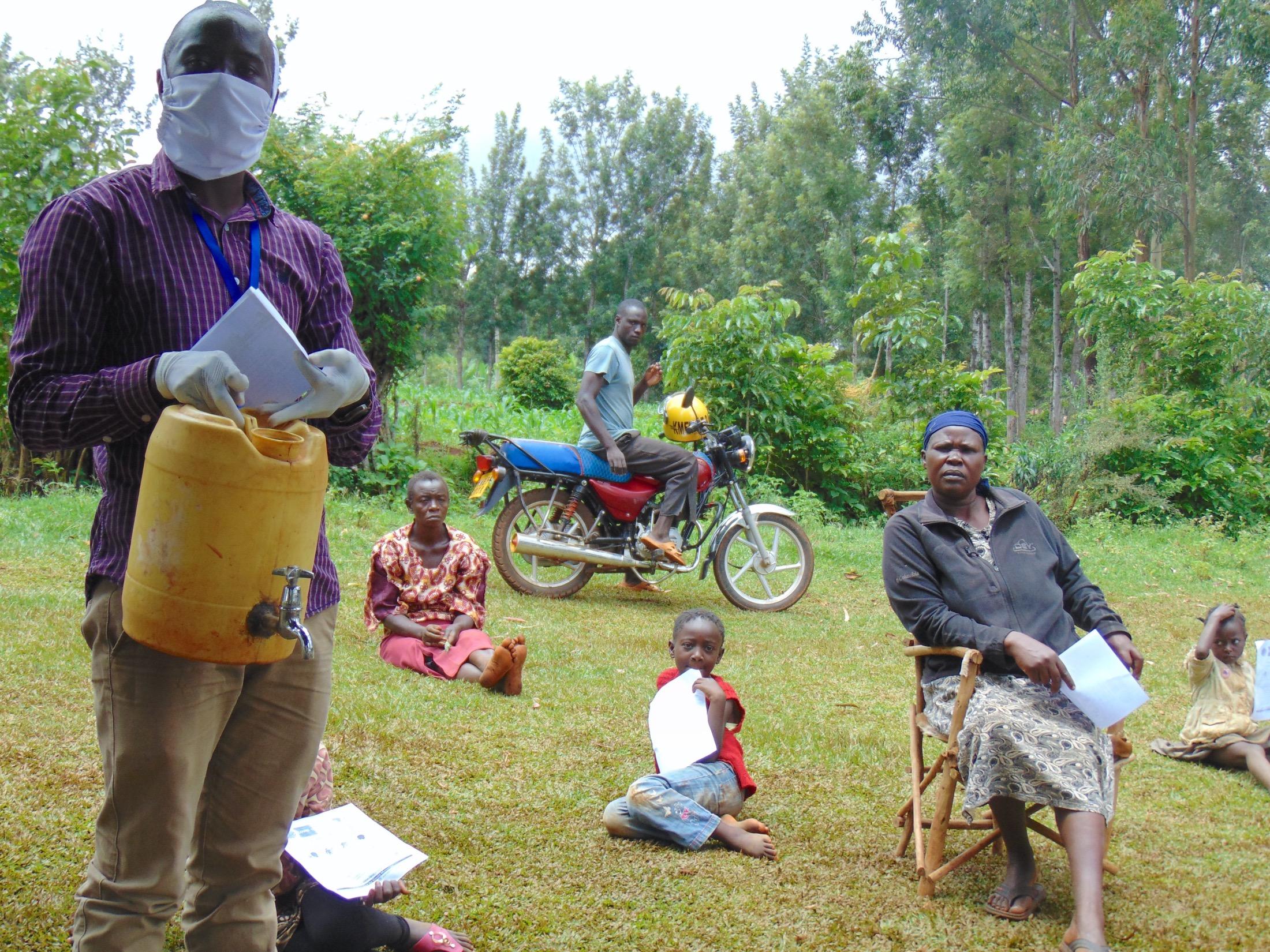The Water Project : 3-kenya4567-covid19-handwashing-demonstration-2-1