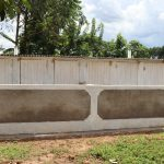 The Water Project: Jinjini Friends Primary School -  Completed Vip Latrines