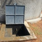 The Water Project: Kapsaoi Primary School -  Clean Water Flowing