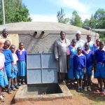 The Water Project: - Kapsaoi Primary School