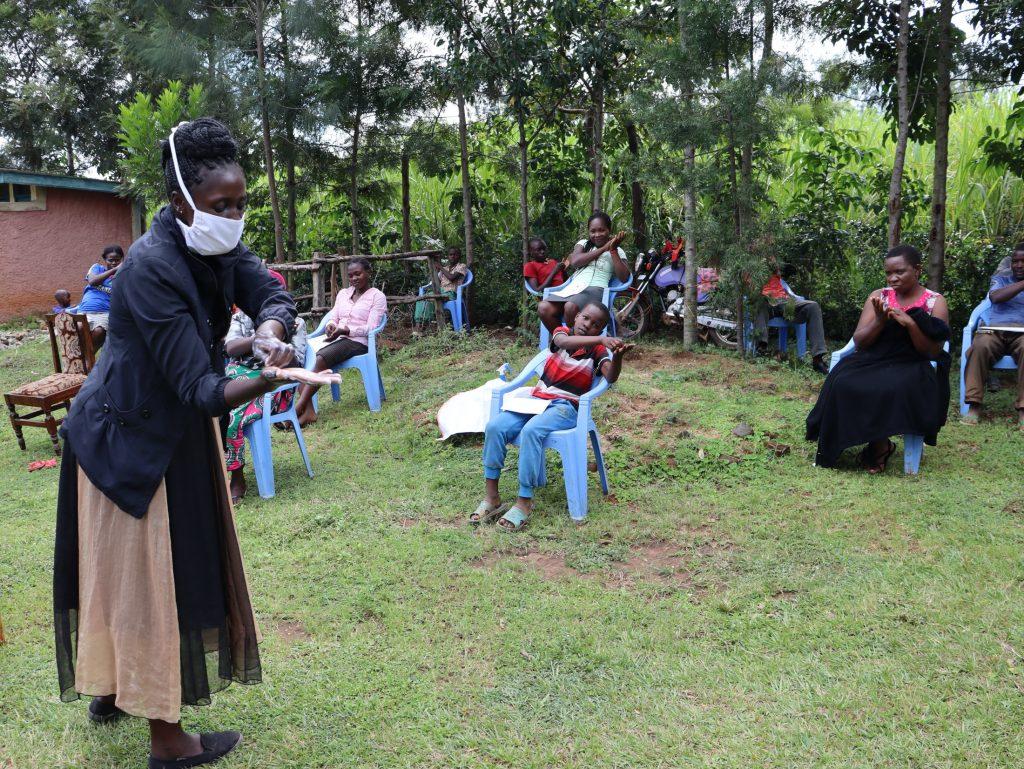 The Water Project : 4-covid19-kenya18165-handwashing-demonstration