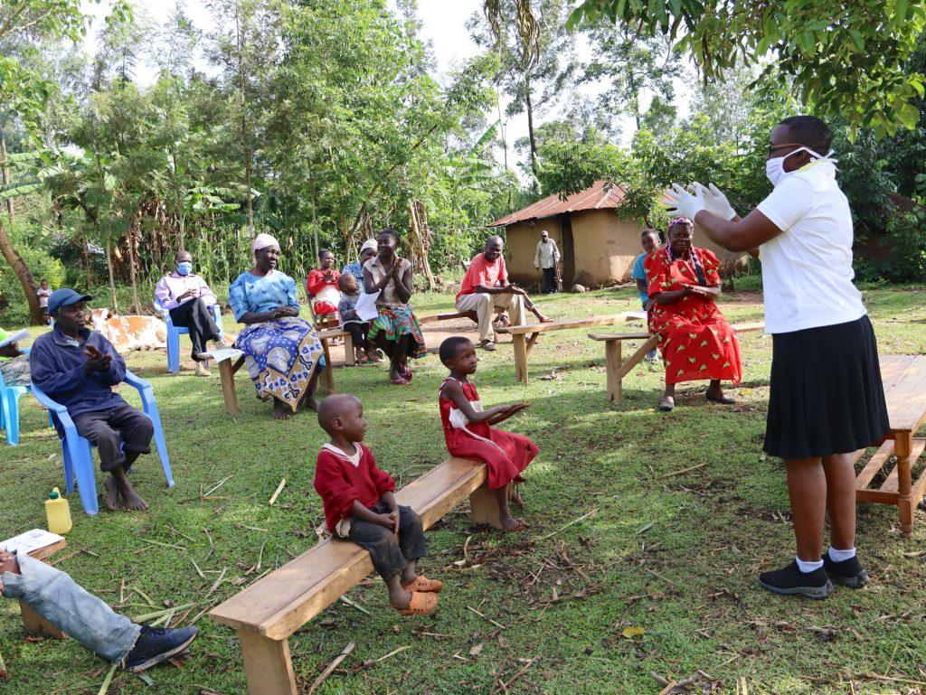 The Water Project : 4-covid19-kenya4375-teaching-handwashing-steps