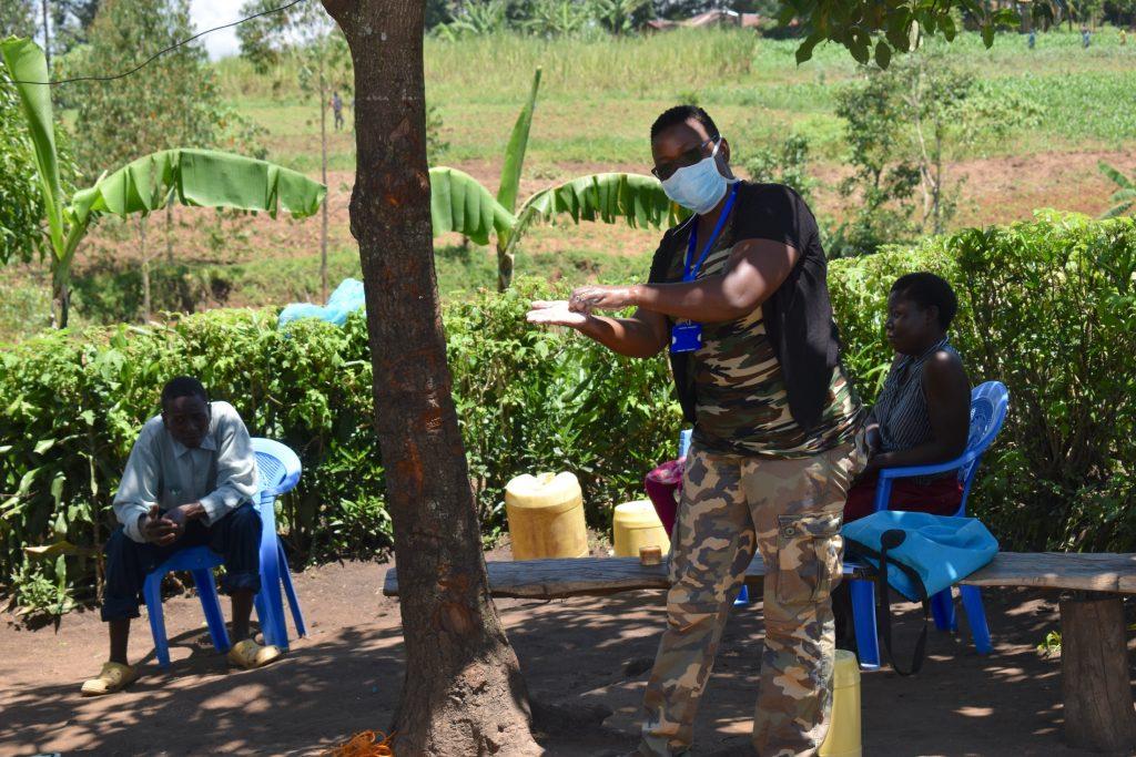 The Water Project : 4-kenya4562-covid19-handwashing-demonstration-1