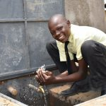The Water Project: - St. Gerald Mayuge Secondary School