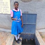 The Water Project: Kapsaoi Primary School -  Pupil Selestine