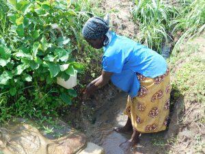 The Water Project:  Handwashing At Kweyu Spring