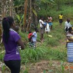 The Water Project: Emukoyani Community, Ombalasi Spring -  Training At Ombalasi Spring