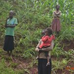 The Water Project: Busichula Community, Marko Spring -  Listening Keenly