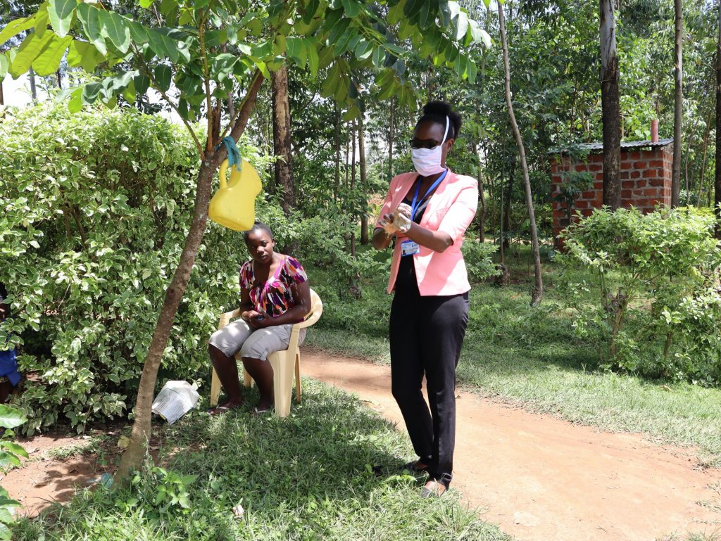 The Water Project : 9-covid19-kenya4293-thorough-cleaning-of-the-hands-is-vital