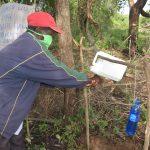 COVID-19 Prevention Training Update at Katuluni Community