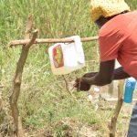 COVID-19 Prevention Training Update at Munyuni Community