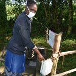 COVID-19 Prevention Training Update at Bukhaywa Community, Ashikhanga Spring