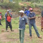 The Water Project: Mbitini Community A -  Outreach