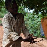 COVID-19 Prevention Training Update at Muuowa Metho Uvini Community