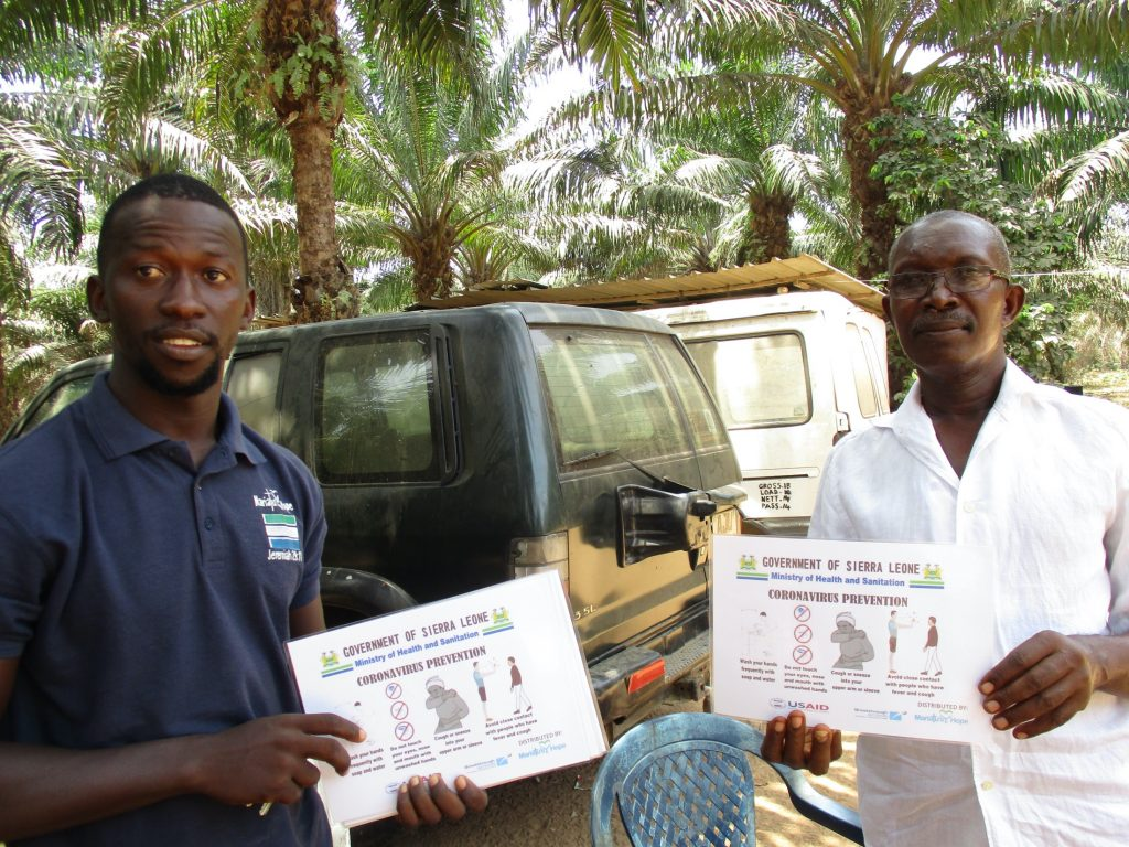 The Water Project : covid19-sierraleone5035-covid-posters