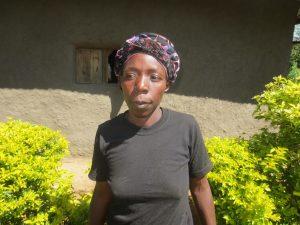 The Water Project:  Alice Mwera