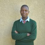 The Water Project: Ebubole UPC Secondary School -  Student Selina