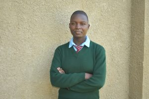 The Water Project:  Student Selina