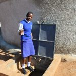 The Water Project: St. Teresa's Isanjiro Girls Secondary School -  Clean Water For All