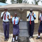 The Water Project: - Friends School Vashele Secondary