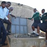 The Water Project: Ebubole UPC Secondary School -  Yes Clean Water