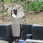 The Water Project: Mahira Community, Kusimba Spring -  Thank You