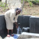 The Water Project: - Mahira Community, Kusimba Spring