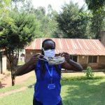 COVID-19 Prevention Training Update at Munyanya Spring