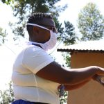 The Water Project: Bukhakunga Community, Khayati Spring -  Handwashing Time
