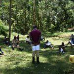 The Water Project: Wajumba Community, Wajumba Spring -  Ongoing Training