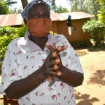 The Water Project: Musango Community, Mushikhulu Spring -  Clean Hands Keep Virus At Bay