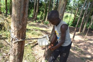 The Water Project:  Thorough Cleaning Of The Hands