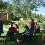The Water Project: Imbinga Community, Imbinga Spring -  A Question And Answer Session